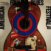 Play & Download American Folk Blues Festival '65 by Various Artists | Napster
