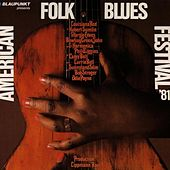 American Folk Blues Festival '81 by Various Artists
