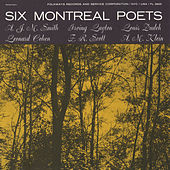 Play & Download Six Montreal Poets by Various Artists | Napster