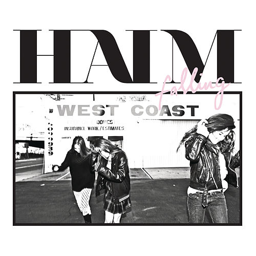 Play & Download Falling by Haim | Napster