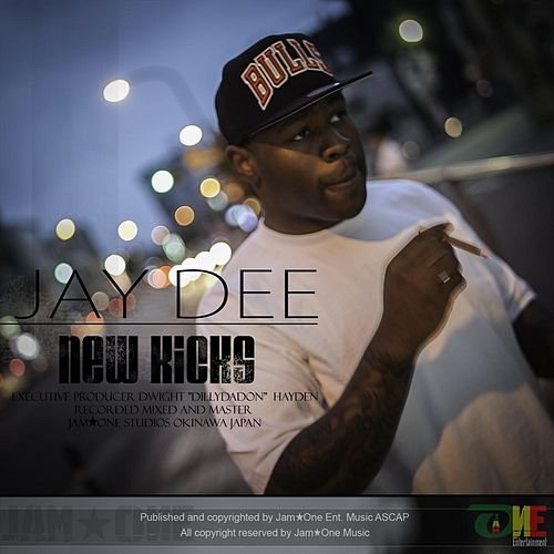 Play & Download New Kicks by Jay Dee | Napster