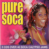 Play & Download Pure Soca by Various Artists | Napster