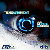 Techno Made Me Do It by Various Artists