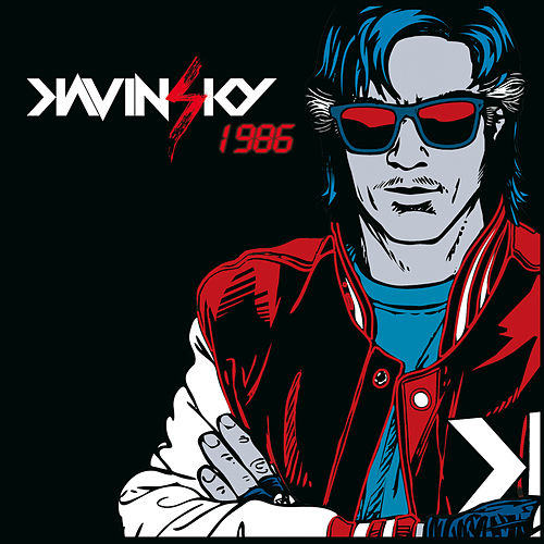 Play & Download 1986 - Ep by Kavinsky | Napster