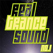 Real Trance Sound No.1 by Various Artists
