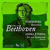Play & Download Beethoven: Symphonies & Ouvertures, Vol. 6 by Anna-Kristiina Kaappola | Napster