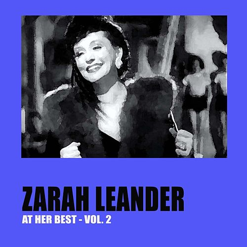 Zarah Leander at Her Best,  Vol. 2 by Zarah Leander (1)