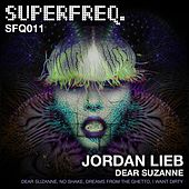 Dear Suzanne by Jordan Lieb
