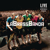 Play & Download Live Olympiahalle München by LaBrassBanda | Napster