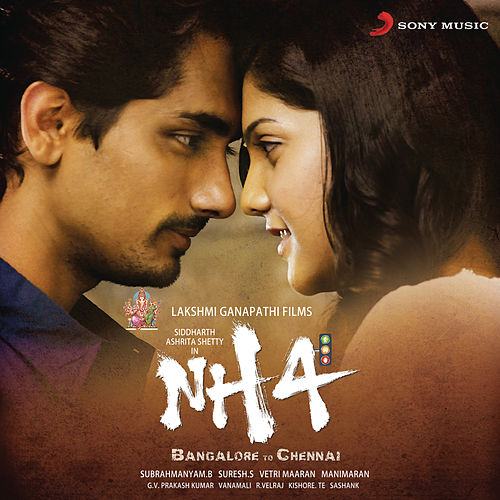 Play & Download NH4 - Bangalore to Chennai by G.V.Prakash Kumar | Napster
