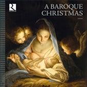 A Baroque Christmas von Various Artists