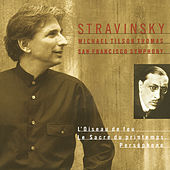 Play & Download L'Oiseau de Feu / Le Sacre du printemps Persephone by Igor Stravinsky | Napster