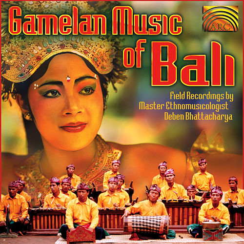 Play & Download Gamelan Music of Bali by Various Artists | Napster