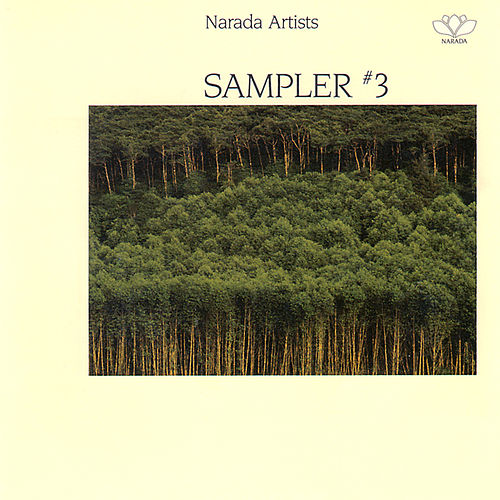 Play & Download Narada Lotus Sampler 3 by Various Artists | Napster