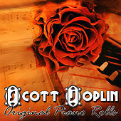 Original Piano Rolls von Scott Joplin