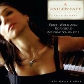 Play & Download Korngold: Sonata No. 2 by Lara Downes | Napster