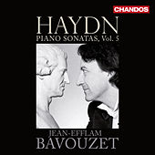 Play & Download Haydn: Piano Sonatas, Vol. 5 by Jean-Efflam Bavouzet | Napster