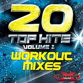 Play & Download 20 Top Hits, Vol.1 (Workout Mixes) by Various Artists | Napster