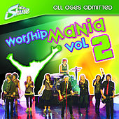 Play & Download Worship Mania Vol. 2 by Various Artists | Napster