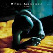 Play & Download Bitter by Meshell Ndegeocello | Napster