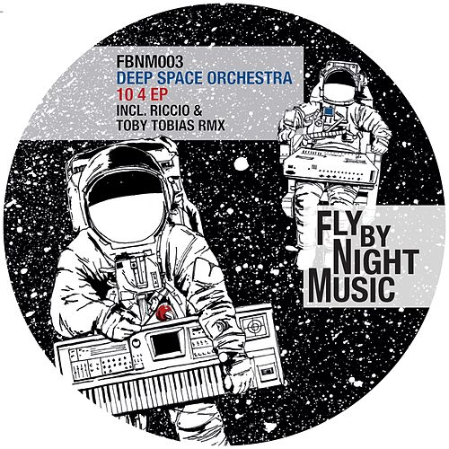 Play & Download 10 4 by Deep Space Orchestra | Napster