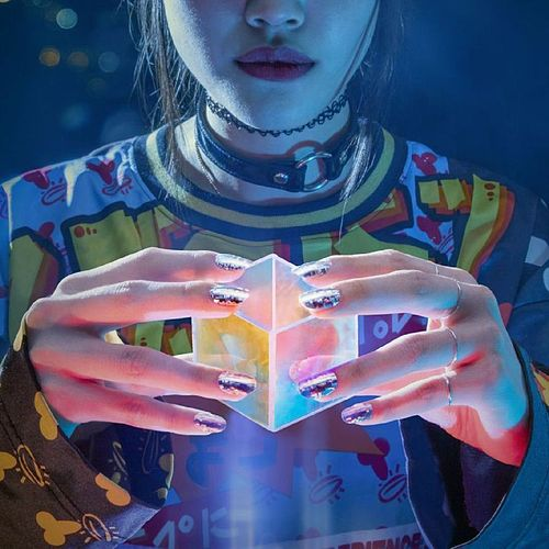 Play & Download Endless Fantasy by Anamanaguchi | Napster