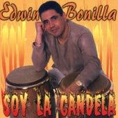 Soy la Candela by Edwin Bonilla
