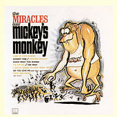 Play & Download Doin' Mickey's Monkey by The Miracles | Napster