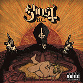 Infestissumam by Ghost