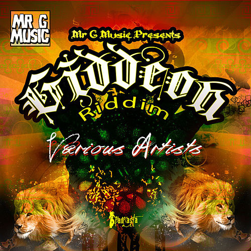 Gideon Riddim by Various Artists