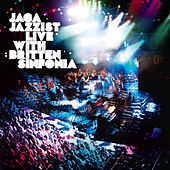 Play & Download Live With Britten Sinfonia by Jaga Jazzist | Napster