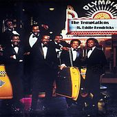 The Temptations featuring Eddie Kendricks by The Temptations