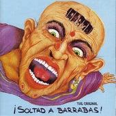 Soltad a Barrabas by Barrabas