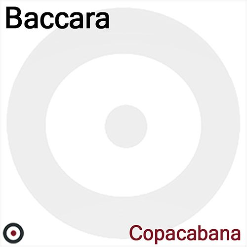 Copacabana by Baccara