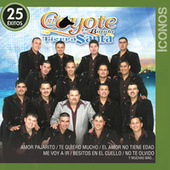 Play & Download Íconos 25 Éxitos by El Coyote Y Su Banda | Napster