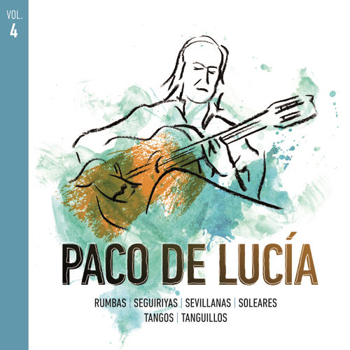 Play & Download Paco De Lucía Por Estilos by Paco de Lucia | Napster