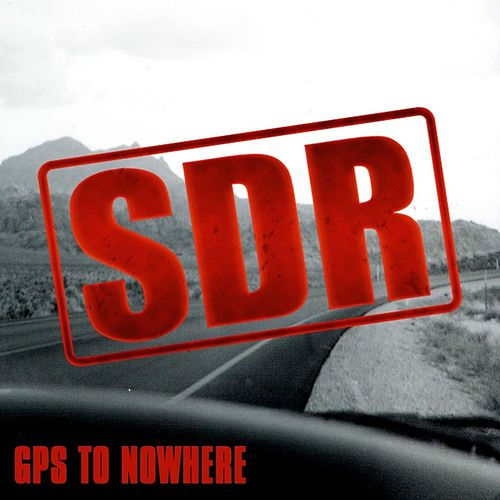 Play & Download Gps to Nowhere by Sand Dollar Rodeo | Napster