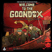 Play & Download Welcome To The Goondox (Deluxe Version) by EPMD's Parish PMD Smith | Napster