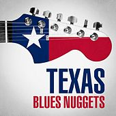 Texas Blues Nuggets von Various Artists