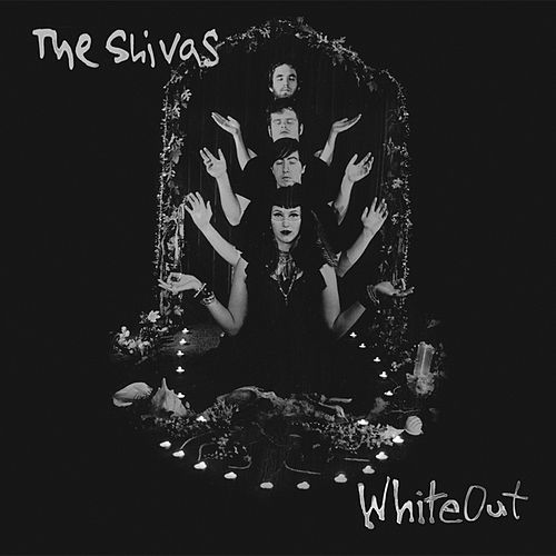 Play & Download Whiteout! by The Shivas | Napster