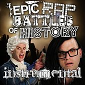 Mozart vs Skrillex - Instrumental (feat. Jesse Cale) by Epic Rap Battles of History