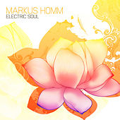 Play & Download Electric Soul EP by Markus Homm | Napster