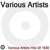 Hits of 1930 by Various Artists