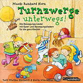 Play & Download Turnzwerge unterwegs! by Reinhard Horn | Napster