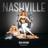 Shine by Nashville Cast