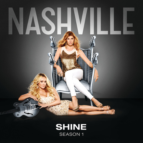 Play & Download Shine by Nashville Cast | Napster