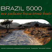 Play & Download Brazil 5000 Vol.4 (New Exclusive Bossa-Tronic Beats) by Various Artists | Napster