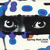 Play & Download Treader by Spring Heel Jack | Napster
