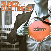Super Electricos Vol. 3 by Various Artists