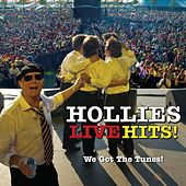 Play & Download Hollies Live Hits - We Got the Tunes! (Live) by The Hollies | Napster